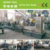 Reciclado Máquina PP de plástico de granulación