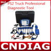 2014 BluetoothのUpdating自由なXtool PS2 Truck Professional Diagnostic Tool PS2の重義務
