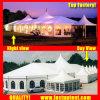 Высокое пиковое смешанных палатку в рамке для фестиваля в размером 10x12m 10 м x 12 м 10 12 12X10 12 м x 10 м