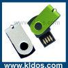 Impulsión del flash del USB del eslabón giratorio (KLD-U69)