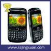 Téléphone portable débloqué original du téléphone portable OS5.0 GSM de la courbe 8520 (8520)