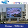 Un contraste élevé 1000 : 1 P6 Affichage LED de plein air