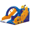 Castello rimbalzante del Bouncer bello gonfiabile per i giocattoli gonfiabili dei capretti (JS4048)