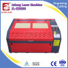 Liaocheng Julong 900*600mm Laser-Gravierfräsmaschine-Preis für hölzernes Acrylpapier