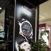 Горячее Sale Customized Color и Size Acrylic Photo Frame СИД Sign (модель 2840)