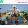 2017 Nouvelle conception de l'Amusement Park Bateau Pirate pour la vente (BJ-AT97)