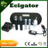 Ecigator EGO-CE4 Clearomizer 전자 담배 시동기 장비