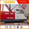 Fuwa Quy 50A (50t) Crawler Crane