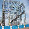 Edificio de la estructura de acero de Movable/Portable (SSW-026)