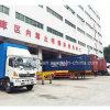 Приписные таможенные склады упаковки службы и порядок распределения обслуживания в Китае