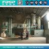 Linea di produzione completa della pallina della segatura del rifornimento con il prezzo basso