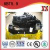 6bt5.9-C130 Dcec Cummins Dieselmotor voor Industriële Machines