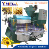 Коммерческое производство автоматических пищевые винт масла семян из Китая