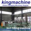 Boa máquina de enchimento automática da água mineral de desempenho 4000-30000bph completamente