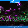 Aufzug-Kugel Großhandels-der DMX Handkurbel-kinetische Licht-DMX LED