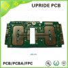 50umレーザーとの高周波PCBの製造Vias、PCB OEM