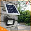 Licht van de zonne het Aangedreven LEIDENE van het Comité Vloed van de Tuin voor het Huis van het Gazon van de Muur Openlucht