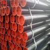 Tuyau en acier au carbone sans soudure carbone Tuyau en acier sans soudure A106 Gr. B tuyaux sans soudure