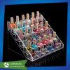 Venta al por mayor de esmalte de uñas cosméticos claro Soporte Soporte de pantalla