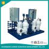 Separator van het Water van de Olie van Lxf de Mariene