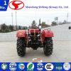 alimentador de granja de cuatro ruedas compacto de 45HP 2WD mini