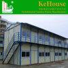 A certificação do ISO pré-fabricou a casa para o escritório usado