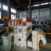Bobine de fer blanc de feuille fendant la ligne de machine de découpage
