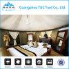 Деревянный шатер дома праздника для роскошного украшения с SGS
