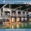 L'eau minérale automatique de 5 gallon d'une ligne complète de la machine d'embouteillage de remplissage