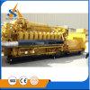 企業15kw-2000kwのBiogasの発電機のガス