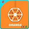أبرق لون عالميّ برتقاليّ قوة شريط 4 [أوسب] [بوور سكت] أسرة إستعمال مقبس تجويف ذكيّة جديدة