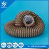 4 pollici - condotto flessibile di alluminio del cunicolo di ventilazione del PVC da 20 pollici