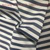 tela teñida hilado de la raya 100%Silk