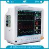 Video fetale portatile clinico Emergency del paziente ricoverato dell'apparecchiatura del Anti-Defibrillator