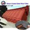 Mattonelle di tetto rivestite dello zinco della pietra cinese Zimbabwe