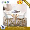 Moniteur escamotable Table de la conférence de négociation (UL-MFC374)
