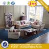 Sofà moderno del tessuto del salone della mobilia di progetto dell'hotel (HX-SN8082)