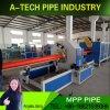 Novo tubo de protecção de cabos MPP para cabo eléctrico com alta qualidade e preço competitivo