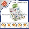 Составьте Wipes перевозчика для стороны & глаза в коробке индикации