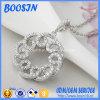 Ювелирные изделия ожерелья серебра высокого качества фабрики для венчания