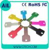 Fördernder Metal Key USB Stick /USB Flash Drive Cheapest Made in China