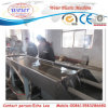 Double pipe de PVC effectuant la machine
