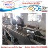 PVC-doppeltes Rohr, das Maschine herstellt