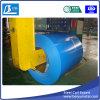 Bobina d'acciaio galvanizzata Colore-Rivestita 914-1250mm