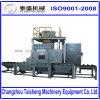Коммерчески автоматический Sandblasting оборудует оборудование для Descaling/обнажая