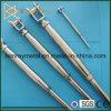 304 и 316 вспомогательного оборудования кабеля нержавеющей стали