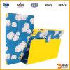 Caja de la tablilla del cuero de la alta calidad de Whosales para el iPad