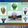 Balão inflável do parque temático da fábrica da manufatura