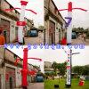 La publicité Oxford Air danseuse gonflable