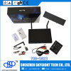 7  Diversity Receivertransmitter와 Receiver Antenna에 있는 HDMI를 가진 LCD Monitor를 가진 Ts5823+RC708 200MW Fpv Transmitter